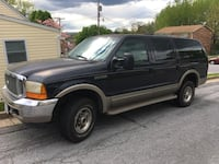 Ford - Excursion - 2000 Front Royal