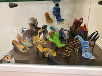 Just Right Collectible shoes. Large selection