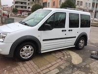 Ford - Tourneo Connect - 2012 Eyyübiye, 63200