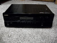 Onkyo HT RC230 5.1 Channel Receiver CENTREVILLE