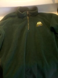 Green bay Packers pull over 2xl Chicago, 60607