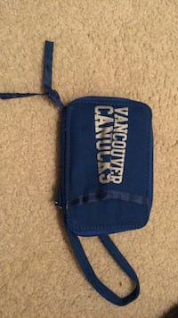 Vancouver Canucks collectors wallet  Surrey, V3Z