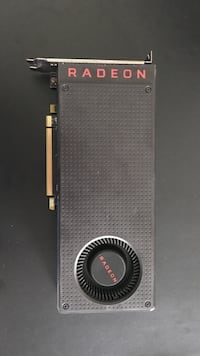 Price is firm! msi rx480 4gb
