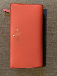 Authentic Kate Spade Wallet Amarillo, 79109