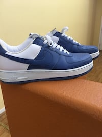 BRAND NEW!!  Nike Air Force 1s 10.5 Henderson, 89012