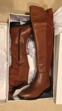 Barney's NY over the knee boots size 8 new in box Rockville, 20850
