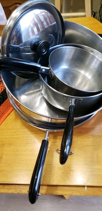 Kitchen cookware Edmonton, T6L 1G8