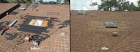 Roofing repairs and replacement free estimates Message for more info PITTSBURGH