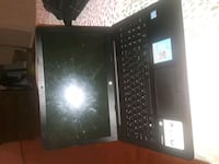 black and gray HP laptop Chantilly, 20152
