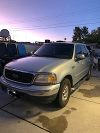 1999 Ford Expedition Las Vegas