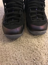 Eggplant Foamposite One price is pretty firm  Concord, 94518