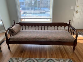 Vintage daybed/bench