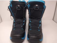 Salomon youth snowboard boots Newburgh town, 12550