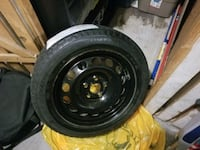 Winter tires for sale Toronto, M6C 2L3
