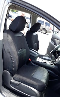 Universal Seat Covers + Installation ( Read Ad)