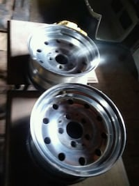 Ford f150 wheels off 96 only 2 Hagerstown, 21740