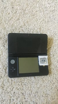 Black Nintendo DS Limited Edition and Fire Emblem: Awakening Roseville, 95678