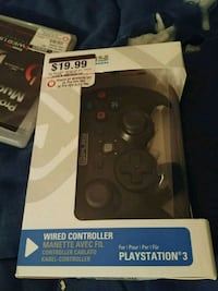 ps3 controller Hagerstown, 21742