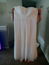 Wedding dress  Wichita, 67212