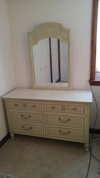 Dresser and night stand Owings Mills