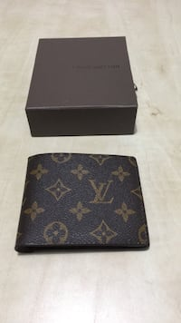 New LV Supreme Wallets St Catharines, L2T 3Y7