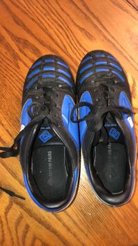 soccer cleats Milford, 45150