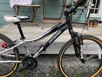 """Specialized Hotrock 24"""" Woodinville"""