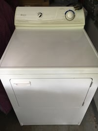 white front-load clothes washer Bloomfield Hills, 48302
