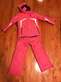 Ski outfit  for 8-year-old girl Vaughan, L4J 8W9