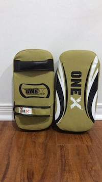 Brand New Pair of kick pads for training