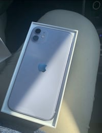 Brand new iPhone 11 Need gone Today  Temple Hills, 20748