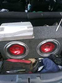Sony Xplod Subwoofers Westminster, 80021