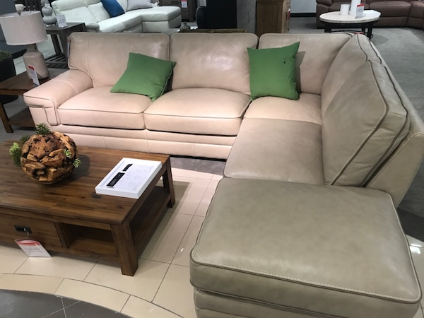 Surprising Myars Sectional Sofa By Macys Gmtry Best Dining Table And Chair Ideas Images Gmtryco