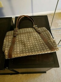 Nine West Ladies Purse Oakton, 22124