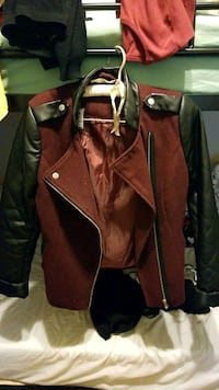Noisy may jacket size small Mount Royal, H3P 2B2