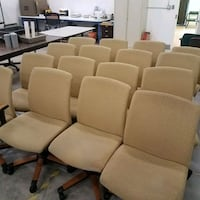 Office chairs Chantilly