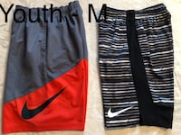 Youth boys Nike shorts