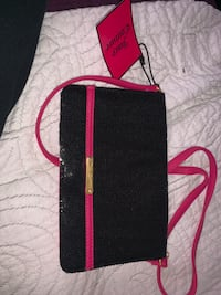 Juicy couture purse Hyattsville, 20782