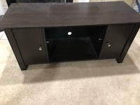 Used Brown Wooden 2 Door Cabinet For Sale In Raleigh Letgo