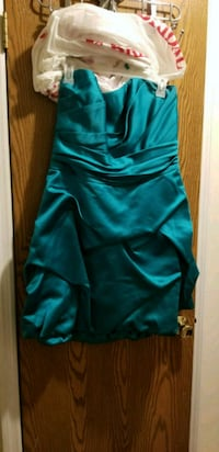 Bridesmaid dress Middle Grove, 12850