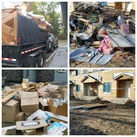 junk removal/ moving .  For fast Quo Sherwood Park