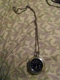 Pocket watch needs battery  Lincoln, 68522