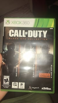 Console Game, comes with black opps 2 only  Smyrna, 30082