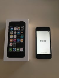 IPhone 5s FOR SALE London, N5W 5L2