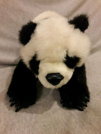 Stuffed animal panda Vienna, 22182