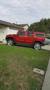 Hummer or 2500 chevy rims Union City, 94587