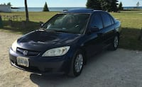 2004 Honda Civic Richmond Hill