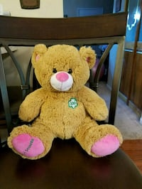 Girl Scout Build-a-bear  Alexandria, 22310