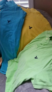 green Ralph Lauren polo shirt Mississauga, L5N 7Y8