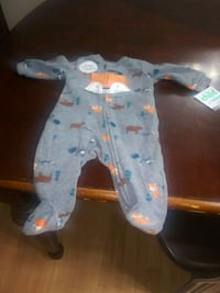 Baby boy clothing new with tag Silver Spring